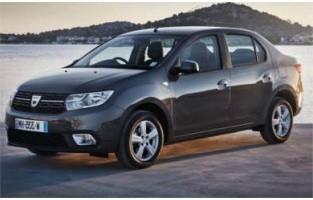 Dacia Logan Restyling 2016-current