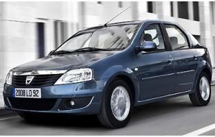 Dacia Logan 5 seats (2007 - 2013) economical car mats