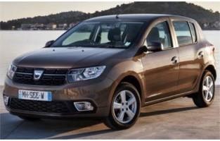 Dacia Sandero Restyling (2017 - current) economical car mats