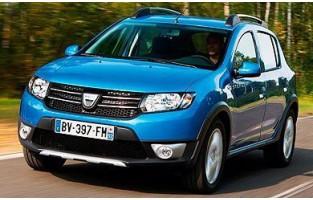 Dacia Sandero Stepway (2012 - 2016) economical car mats