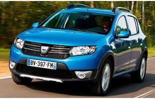 Dacia Sandero Stepway (2012 - 2016) excellence car mats