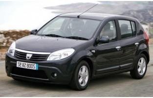 Dacia Sandero (2008 - 2012) excellence car mats