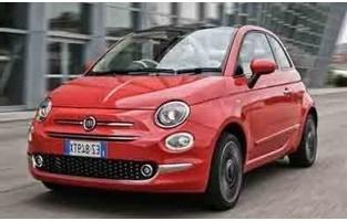 Fiat 500 C (2014 - current) excellence car mats