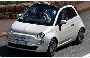 Fiat 500 C (2009 - 2014) economical car mats