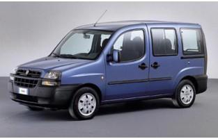 Fiat Doblo 5 seats (2001 - 2009) excellence car mats