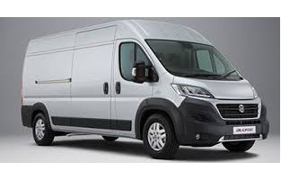 Fiat Ducato 2014-current