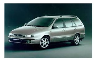 Fiat Marea 185 Station Wagon (1996 - 2002) economical car mats