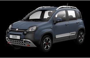 Fiat Panda 319 Cross 4x4 (2016 - current) economical car mats