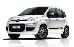 Fiat Panda 319 (2016 - current) economical car mats