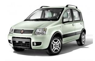 Fiat Panda 169 (2003 - 2012) economical car mats