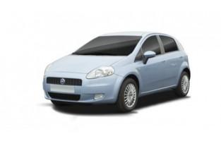 Fiat Punto Grande (2005 - 2012) excellence car mats