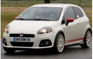 Fiat Punto 199 Abarth Grande (2007 - 2010) excellence car mats