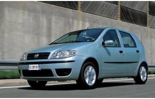 Fiat Punto 188 Restyling (2003 - 2010) economical car mats