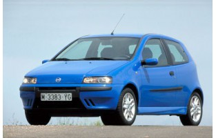 Fiat Punto 188 HGT (1999 - 2003) economical car mats