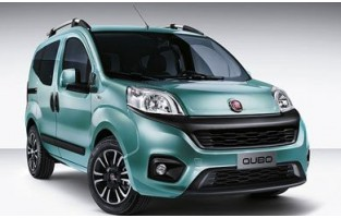 Fiat Qubo 5 spaces