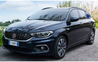 Fiat Tipo Station Wagon (2017 - current) excellence car mats