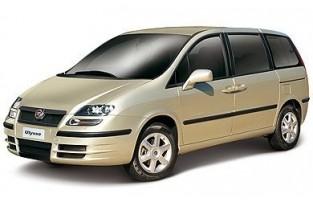 Fiat Ulysse 7 seats (2002 - 2010) economical car mats
