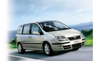 Fiat Ulysse 6 seats (2002 - 2010) economical car mats