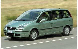 Fiat Ulysse 5 seats (2002 - 2010) economical car mats