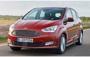 Ford C-MAX (2015 - current) excellence car mats