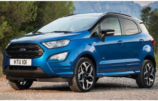 Ford EcoSport 2017-current