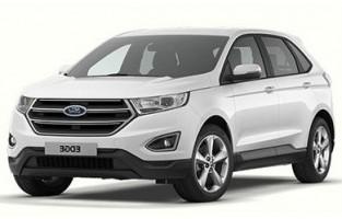 Ford Edge (2016 - current) economical car mats