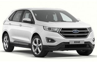 Ford Edge (2016 - current) excellence car mats