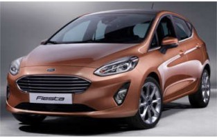 Ford Fiesta MK7 (2017 - current) economical car mats