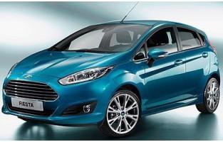 Ford Fiesta MK6 Restyling (2013 - 2017) economical car mats