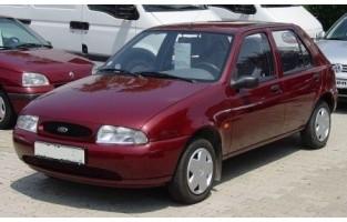 Ford Fiesta MK4 (1995 - 2002) economical car mats