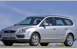 Ford Focus MK2 touring (2004 - 2010) economical car mats