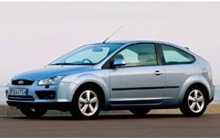 Ford Focus MK2 3 or 5 doors (2004 - 2010) economical car mats