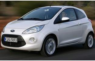 Ford KA (2008 - 2016) economical car mats