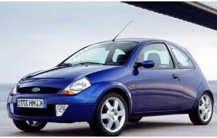 Ford KA (1996 - 2008) excellence car mats