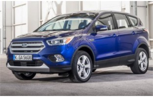 Tailored suitcase kit for Ford Kuga (2016 - Current)