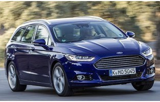 Ford Mondeo MK5 touring (2013 - 2019) excellence car mats