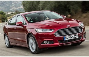 Ford Mondeo Mk5 5 doors (2013 - 2019) economical car mats