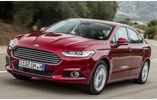 Ford Mondeo Mk5 5 doors (2013 - 2019) excellence car mats