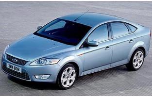 Ford Mondeo MK4 5 doors (2007 - 2013) economical car mats