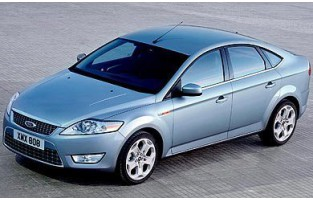 Ford Mondeo MK4 5 doors (2007 - 2013) excellence car mats