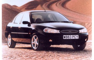 Ford Mondeo 5 doors (1996 - 2000) excellence car mats
