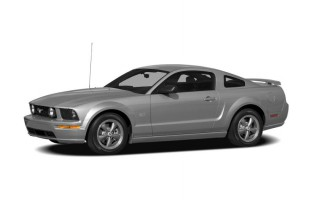 Ford Mustang (2005 - 2014) excellence car mats