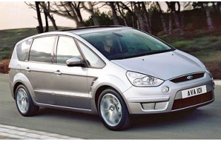Ford S-Max 7 spaces