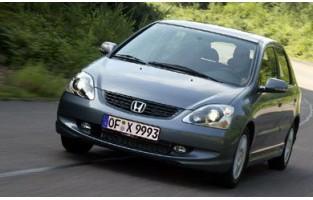 Honda Civic 5 doors (2001 - 2005) excellence car mats
