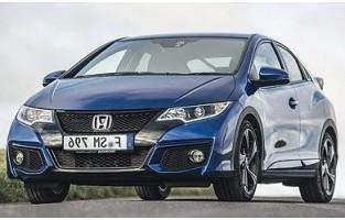 Honda Civic (2012 - 2017) economical car mats