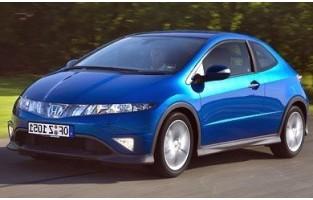 Honda Civic 3/5 doors (2006 - 2012) excellence car mats