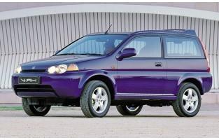 Honda HR-V 5 doors (1998 - 2006) economical car mats