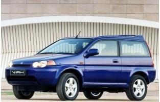 Honda HR-V 3 doors (1998 - 2006) economical car mats