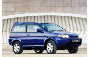 Honda HR-V 3 doors (1998 - 2006) excellence car mats