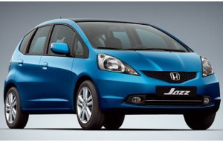 Honda Jazz (2008 - 2015) excellence car mats